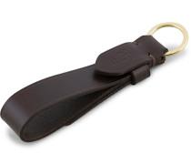 Key Loop Dark Brown