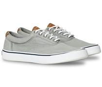 Striper II Canvas Sneaker Grey