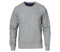 Original Sweatshirt Grey Melange