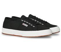 Canvas Sneaker Black