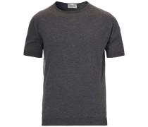 Belden Sea Island Baumwoll Tshirt Charcoal