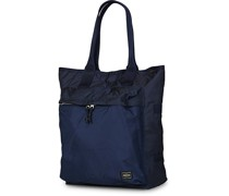 Force Tote Navy Blue