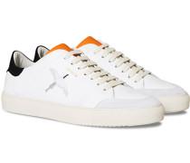 Clean 90 Triple Bird Distressed Sneaker White