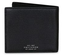 Ludlow 6 Card Brieftasche Black
