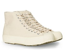 Artifact MS Japanese Canvas High Sneaker White Mastice