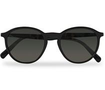 0PR 05XS Sonnenbrille Black