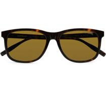 MB0013S Sonnenbrille Havanna/Green