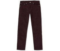 511 Slim Fit Stretchjeans Bayberry