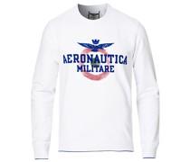 Logo Sweatshirt Off White