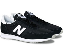 720 Sneaker Black