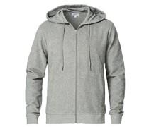 Tuchling Hoodie Grey
