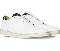 ZSP23 APLA Ledersneaker Black