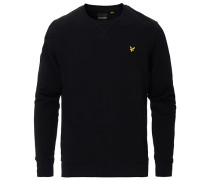Sweatshirt Jet Black