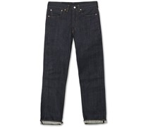 1947 Straight Fit 501 Jeans Rigid