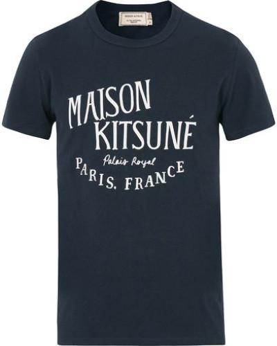 Tshirt Palais Royal Navy