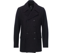Churchill Reefer Matrosenjacke Navy