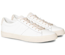 Sayer Sneaker White Calf