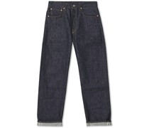 1955 Straight Loose Fit 501 Selvedge Jeans Rig