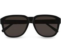 BR0088S Sonnenbrille Black/Grey
