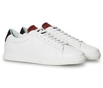 ZSP4 Nappa Ledersneaker White/France