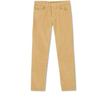 511 Slim Fit Stretchjeans Harvest Gold