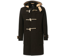 575 Monty Original Dufflecoat Brown