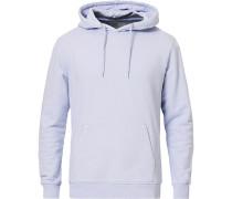 Classic Organic Hood Soft Lavender