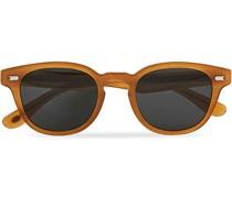 Webb Sonnenbrille Honey