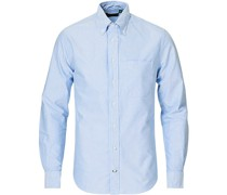 Buttondown Oxfordhemd Light Blue