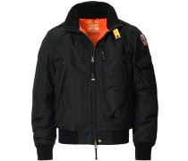 Fire Masterpiece Bomberjackejacke Black