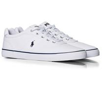 Hanford Canvas Sneaker White