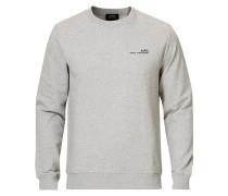Item Sweatshirt Heather Grey
