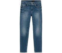 Evolve Free Jeans Light Blue