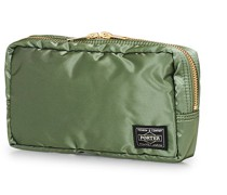Tanker Pouch Sage Green