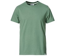 Niels Standard Tshirt Moss Green