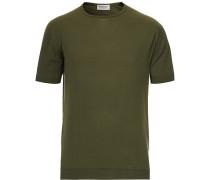 Belden Sea Island Baumwoll Tshirt Sepal Green