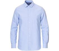 Tim Oxfordhemd Light Blue