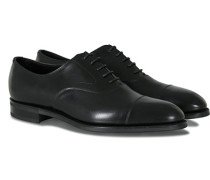Chelsea Oxford Black Calf