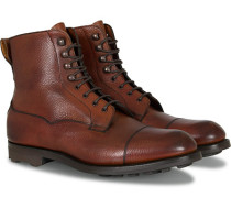Galway Ridgeway Stiefel Rosewood Country Calf