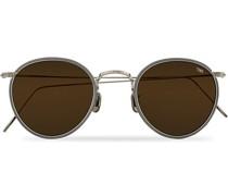 717W Sonnenbrille Silver