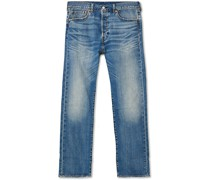 501 Slim Fit Stretchjeans Candy Paint