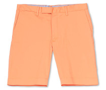 Tailored Slim Fit Shorts Maltese