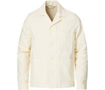 New Arbeiterhemd Clear Cream