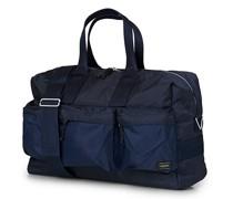Force Duffle Tasche Navy Blue