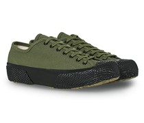 Artifact MS Japanese Canvas Sneaker Military Green