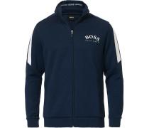 Skaz Full-Zip Pullover Navy