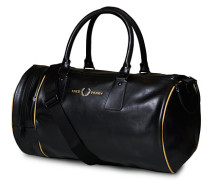 Refined Barrel Tasche Black