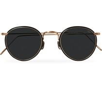 717W Sonnenbrille Black