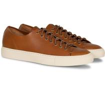 Calf Sneaker Cognac