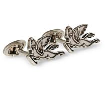 Pegasus Manschettenknopf Silver
